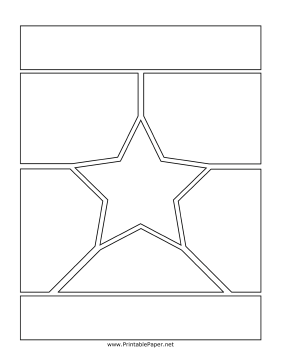 printable manga page with star manga pages particularly transformation ...